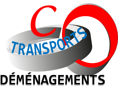 logo Transport co déménagement